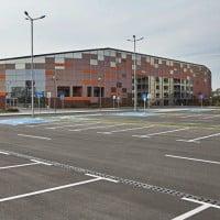Kolodruma Sport Hall