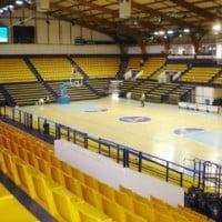 Centro Insular de Deportes