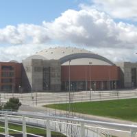 Palacio de Deportes de la Rioja