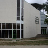 Complexe Sportif Mangin Beaulieu