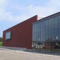 Sporthal Sint-Gillis