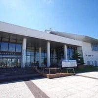 Fukagawa General Gymnasium