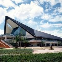 Inaei Sports Center