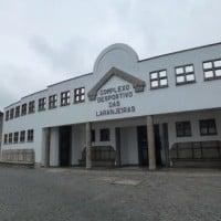 Complexo Desportivo das Laranjeiras