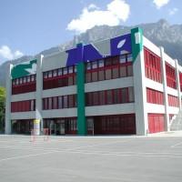 Sportzentrum Resch