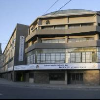 Aldo Cantoni Stadium