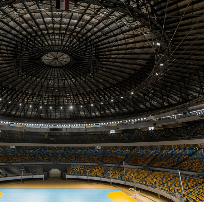 Stadium Complex Hall