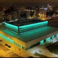 Pavilhão João Rocha