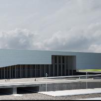 Zliten Sports Hall