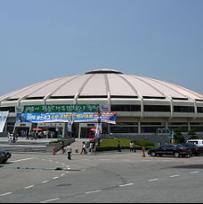 Hanyang University Gymnasium