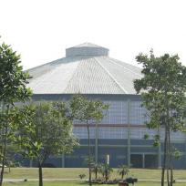 Arena Suzano