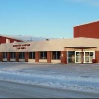 Edmonton Garrison Fitness Centre