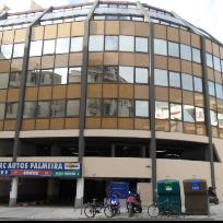 Salle Palmeira
