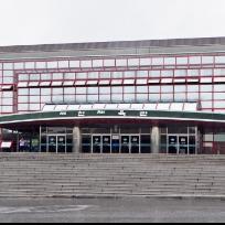 Jecheon Gymnasium