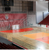 Sports Hall Benfica