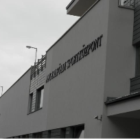 Angyalföldi Sportcentrum