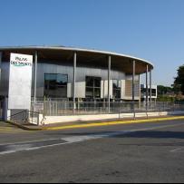 Palais des sports Jean-François-Krakowski