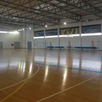 Complexo Desportivo de Santa Maria
