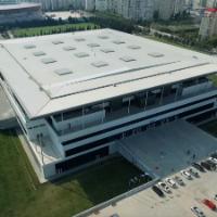 Antalya Spor Salonu