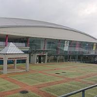 Okinawa City Gymnasium