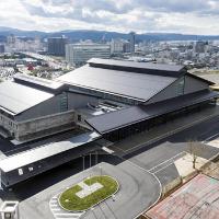 Matsue City General Gymnasium