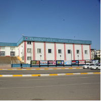 Turgut Özal Sport Hall
