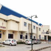 Binnaz Karakaya Sport Hall