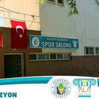 Alaşehir Sport Hall