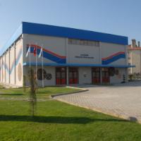 Gaziemir Sport Hall