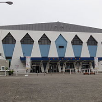 Wakayama Prefectural Gymnastics