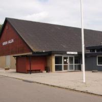 Korsørhallen