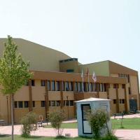 Yüreğir Serinevler Sport Hall