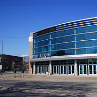 Credit Union 1 Arena