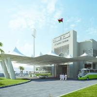 Al Saada Stadium