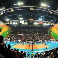 Al Ahly Sports Hall