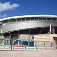 Rezazadeh Stadium