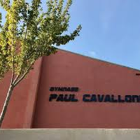 Gymnase Paul Cavalloni