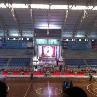 Nakhon Pathom Sports Center Gymnasium