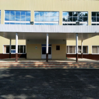 Regional Integrated Sports School of the Olympic Reserve
