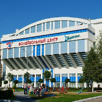 Volleyball Center of the Moscow Region