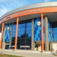 Caloocan Sports Complex