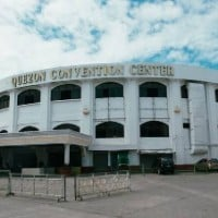 Quezon Convention Center