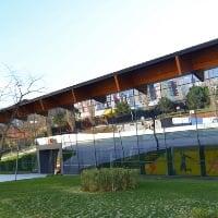 Tirana Olympic Park