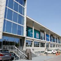 Centro de Entrenamiento Olimpico