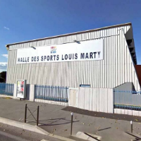 Halle des Sports Louis Marty