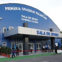 Sala de Sport Gabriela Szabo