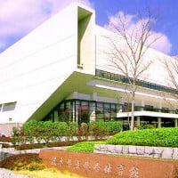 Kumamoto Prefectural Gymnasium