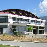 Apollon Patras Indoor Hall