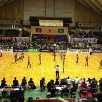 Shiga Gymnasium