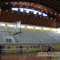 Olympiada Patras Indoor Hall